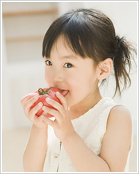 山県市の小児歯科