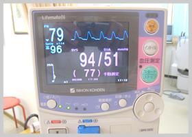ライフメイト自動血圧計