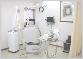 治療専用個室