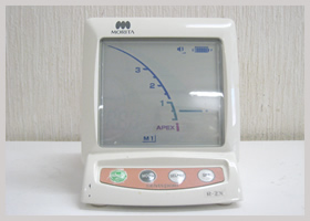 電機根管長測定器