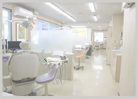 歯科診察室